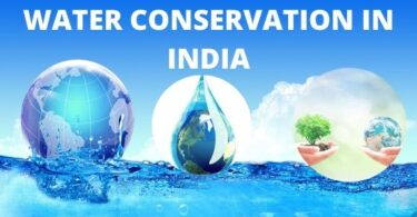 Water Conservation In India