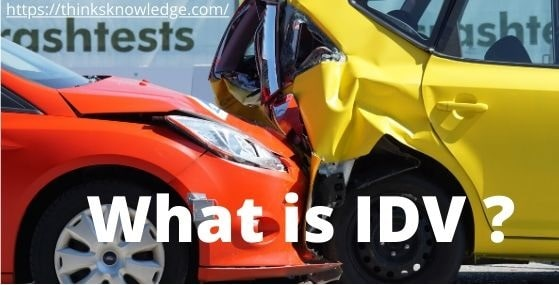 What is IDV