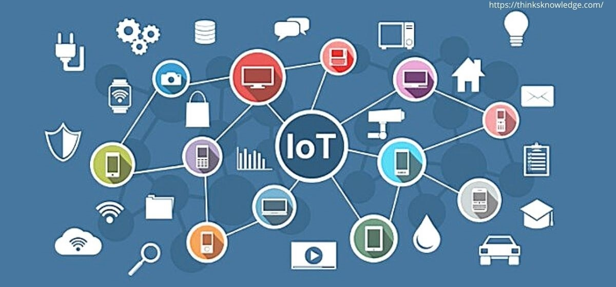 BASIC IIoT CONCEPTS AND TERMINOLOGY