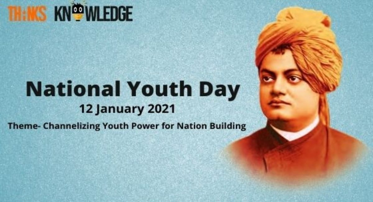 National Youth Day 2021
