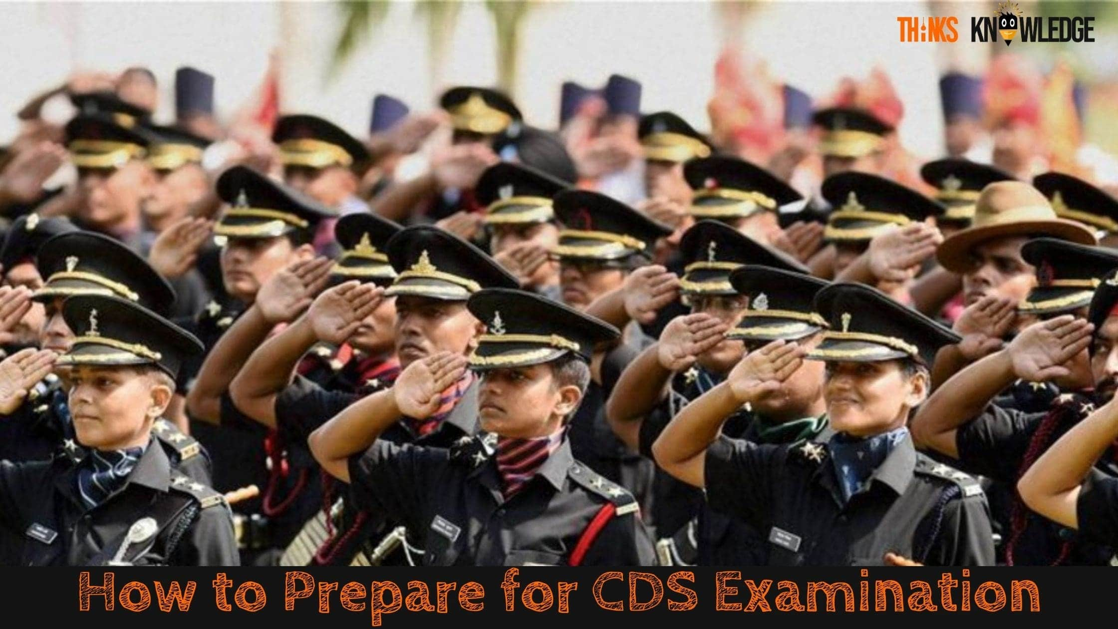 How to Prepare for CDS