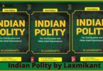 Indian Polity by Laxmikant