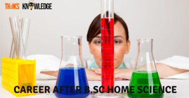 BSc Home Science
