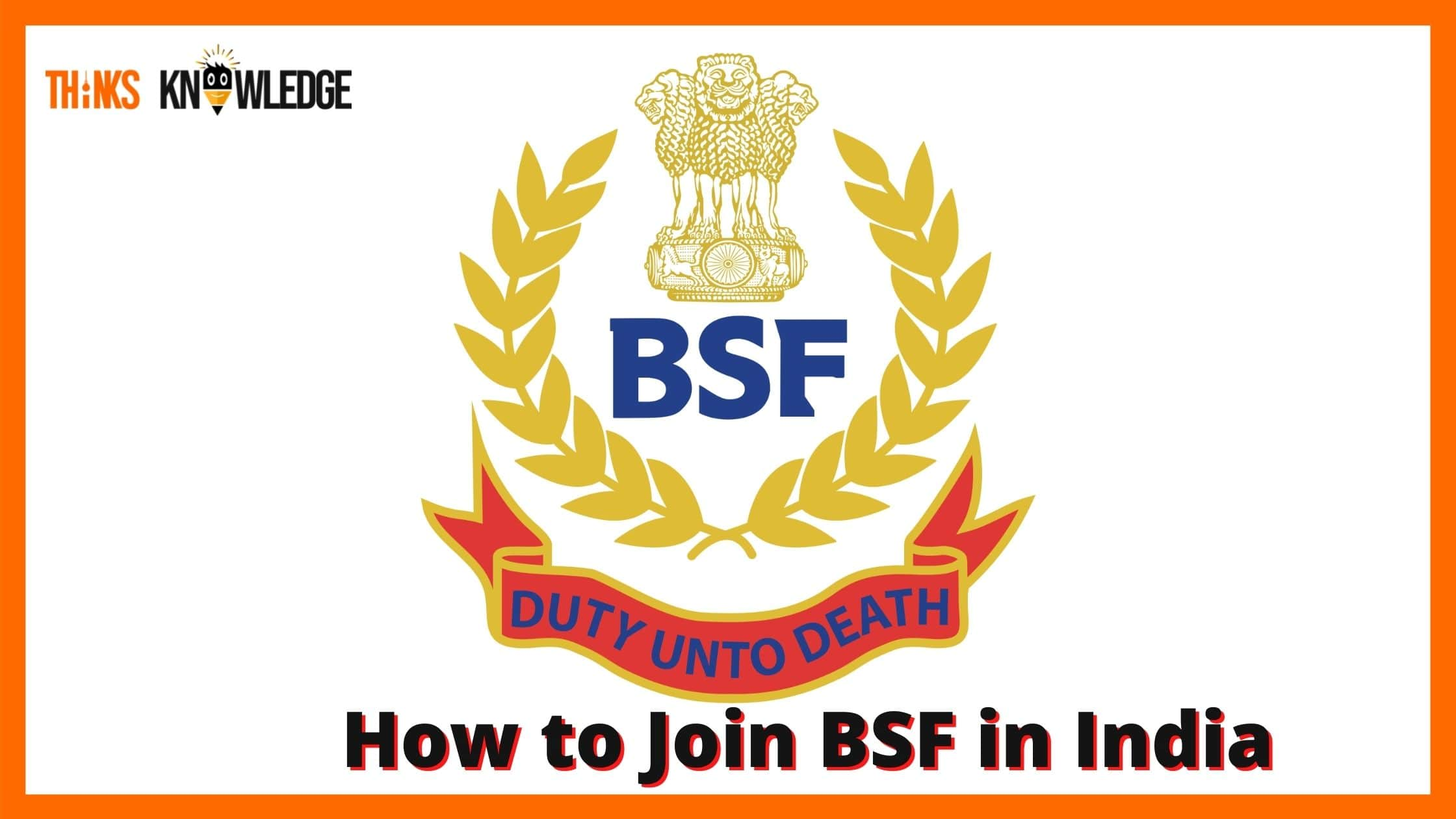 How to join BSF