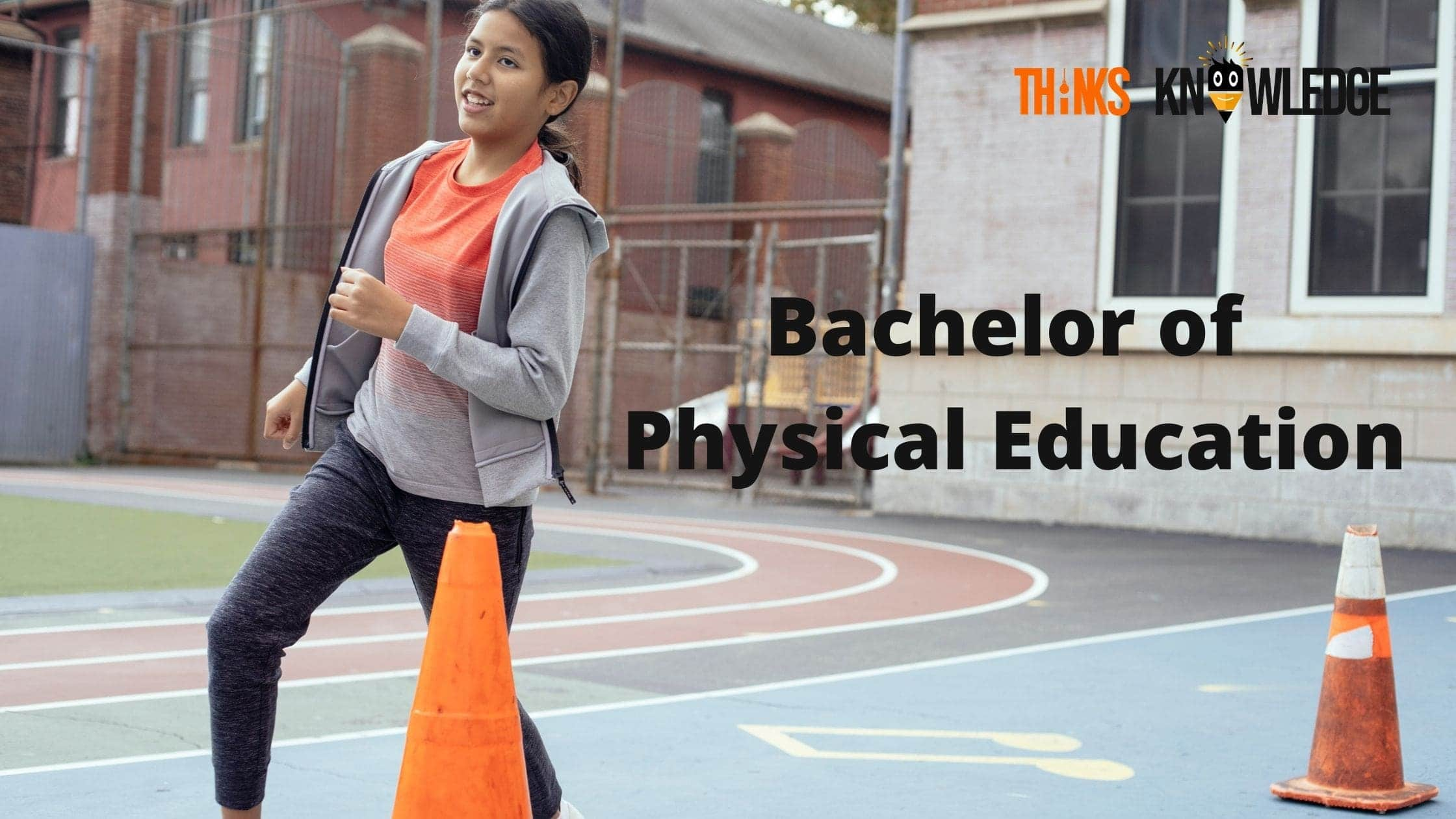 Bachelor of Physical Education