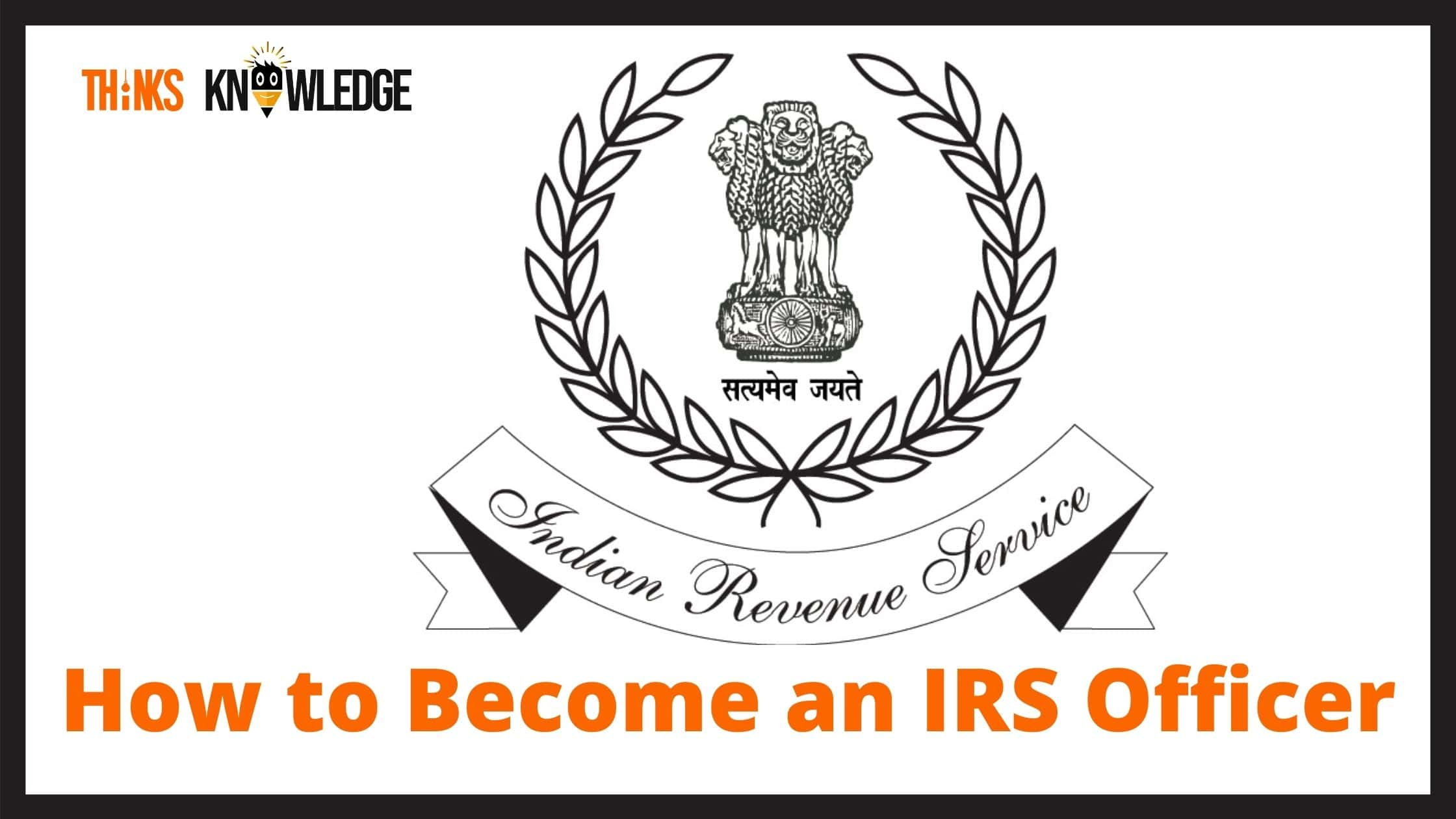 IRS Officer