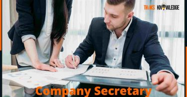 How to Become Company Secretary After 12th