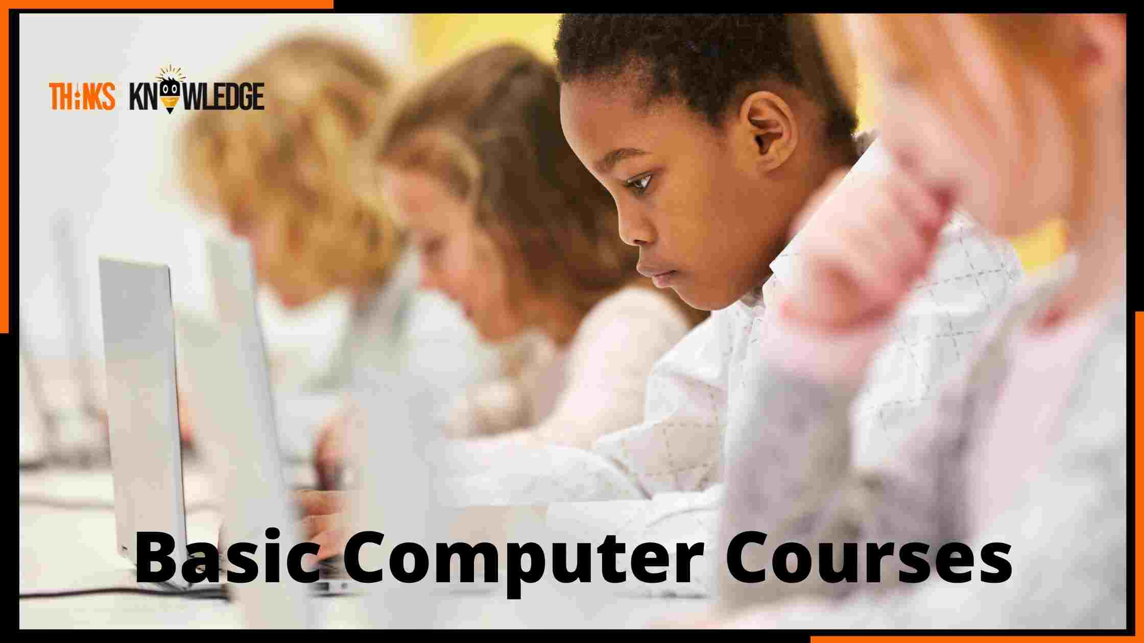 Computer Courses Besic